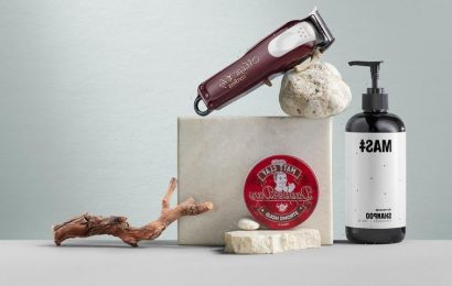 Harry Rosen Opens up a World of Possibilities With Curated Selection of Luxury Grooming Essentials