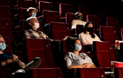 Heading back to the movie theater this Memorial Day? Here's what to know about new safety protocols