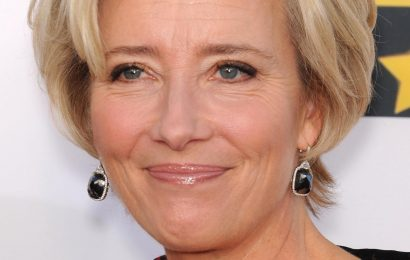 Here's How Much Emma Thompson Is Really Worth