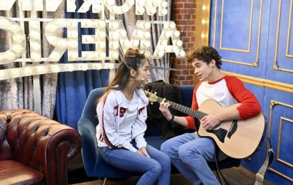 'High School Musical: The Musical: The Series': Who Is Nini's Best Friend?