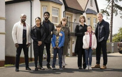 Hollington Drive ITV release date, cast, trailer, plot: When is the series out?