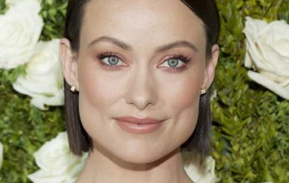 How Olivia Wilde Really Feels About Harry Style's PDA With Another Woman On Set