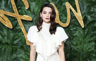 Jenna Coleman to Play Real-Life Miss Moneypenny in WWII Series 'The War Rooms'