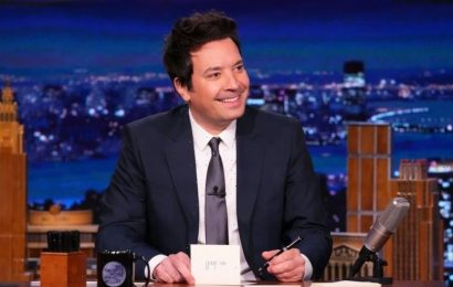 Jimmy Fallon Teams With DreamWorks Animation for TV Adaptation of His Preschool Books