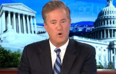 Joe Scarborough Blasts GOP on Eve of Liz Cheney's Ouster: 'Party No Longer Exists' (Video)