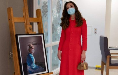 Kate Middleton Surprises People All Over London for a Good Cause