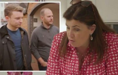 Kirstie Allsopp disagrees with Location guests over valuations: 'Don't like being mean!'