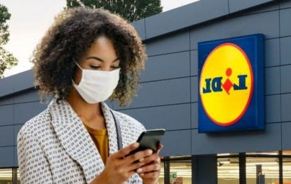 Lidl makes huge change to loyalty app as retailer introduces 'best time to shop' feature