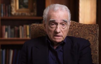 Martin Scorsese Will Introduce 'Goodfellas' and 'Mean Streets' for the 2021 TCM Classic Film Festival