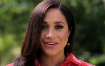 Meghan Markle mocked for starting 'family feud' in 'unkind' Aussie segment