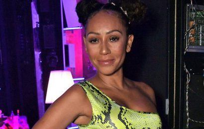 Mel B's racy sex confessions – Steamy Peter Andre fling to raunchy threesomes