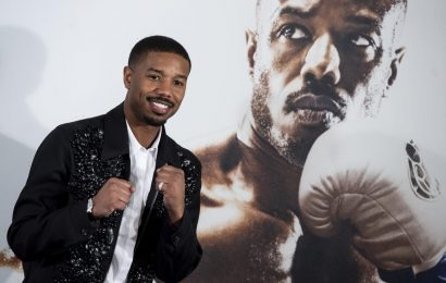 Michael B. Jordan Says He Learned How to Direct 'Creed III' From Denzel Washington