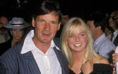 Michael Palin wife: 'Sex doesn't matter' the enduring romance that lasts 53 years