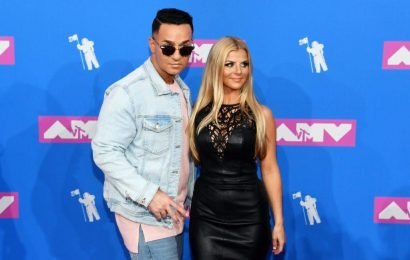 Mike 'The Situation' and Lauren Sorrentino Welcome 'Baby Situation' — Here's His Surprising Name