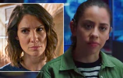 NCIS LA season 12: Sienna to become 'permanent' OSP member as fans tip Kensi replacement