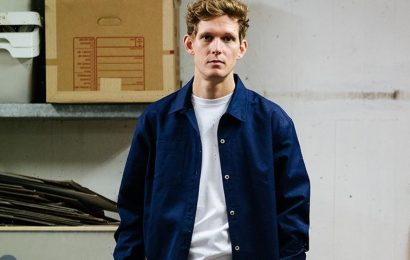 Norse Projects Recruits Geoff McFetridge for New Capsule