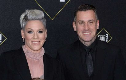 Pink didn't think she'd survive COVID-19 battle, more news