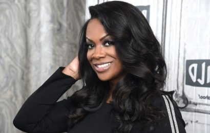 'RHOA' Reunion: Kandi Burruss Tells Haters Why It Was Important to Get Child Support for Her Adult Daughter Riley