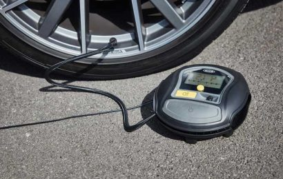 Ring Tyre Inflator Review 2021   The Sun UK