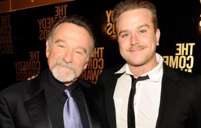Robin Williams' Son Zak Says Their Drug Abuse Was 'Similar': 'I Would Take Cocaine to Calm Down'