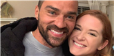 Sarah Drew Teases a Possible Japril 'Grey's Anatomy' Spinoff