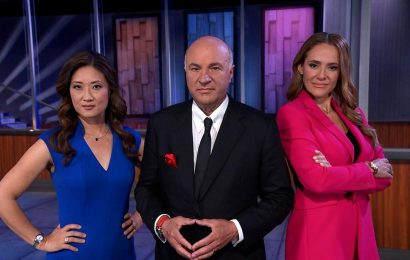 'Shark Tank': Kevin O'Leary Says His New Show 'Money Court' Is 'Riveting'