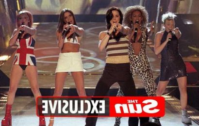 Spice Girls lost a HUGE £4m by cancelling reunion gigs in lockdown