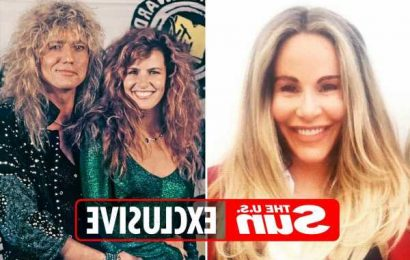 Tawny Kitaen 'was ready to tell all about stars in memoir' & believed people 'would want her DEAD' if book were released