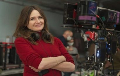 The Pursuit Of Love: Emily Mortimer's new show is family affair featuring star's relatives