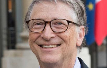 The Truth About Bill Gates' Relationship With His Ex-Girlfriend