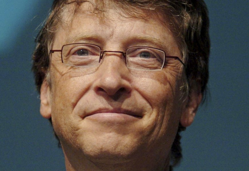 The Truth About The House Bill Gates Rented With His Ex-Girlfriend