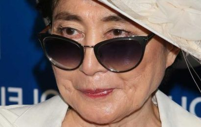 The Truth About Yoko Ono's Marriages Before John Lennon