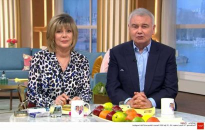 This Morning fans confused as Eamonn and Ruth go missing – despite it being half term