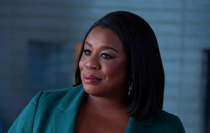Uzo Aduba's New TV Role Makes Her Respect Therapists More