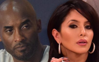 Vanessa Bryant Ripped by L.A. County in Legal Battle Over Kobe Crash Pics