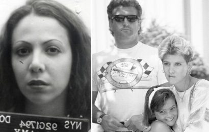 What Mary Jo and Joey Buttafuoco's Daughter Jessie Would Say to Amy Fisher Now (Exclusive)