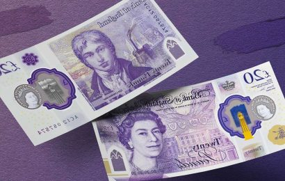 When do old £20 notes expire and how long can I use the paper money? – The Sun