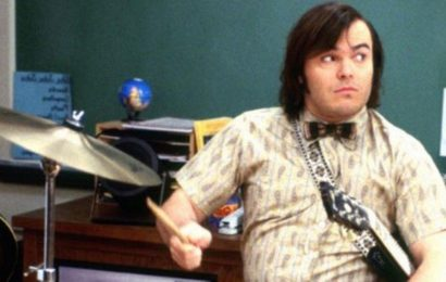 Where the School of Rock stars are now – DUI, Grammy award and Nickelodeon fame