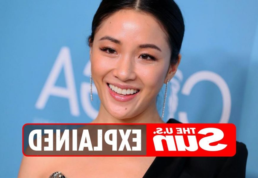 Who is Constance Wu and what is her net worth?