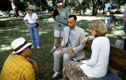 Why 'Forrest Gump' Director Robert Zemeckis 'Went Into a Deep, Severe Depression' After the Tom Hanks Classic