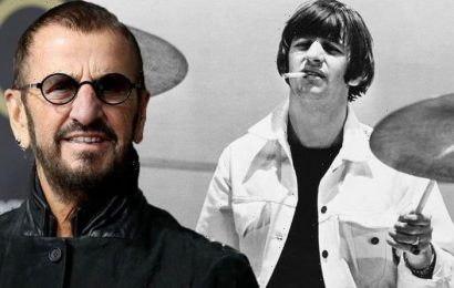 Why didn't Ringo Starr write more songs for The Beatles?