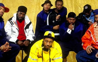 Wu-Tang Clan to Perform With the Colorado Symphony, Big Boi and Chris Karns at Red Rocks Amphitheatre