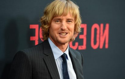 'Loki': Owen Wilson Reveals Mobius's Gray Hair Was Inspired By His Role in This Mockumentary Series