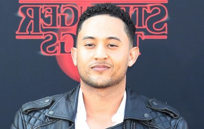 'Smart Guy' Revival Might Reveal T.J.'s Real Name, Tahj Mowry Says