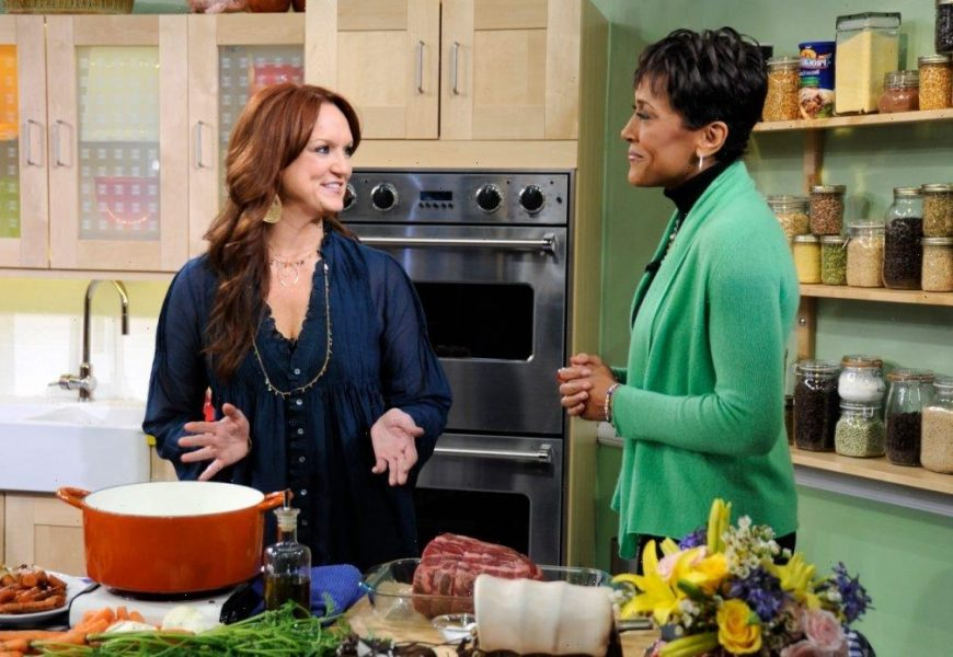 'The Pioneer Woman' Ree Drummond Once Had a Terrifying Accident at a Convenience Store