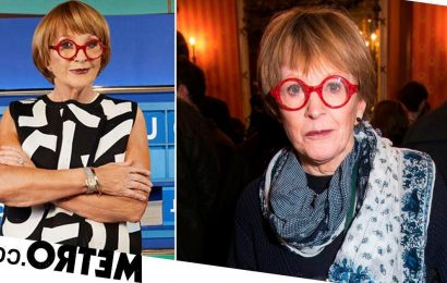 Anne Robinson 'fed up' over 'woke' language brigade after Countdown face-off