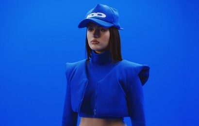 """CGI™ Presents Debut Collection """"PIECES 14 OF 24"""""""