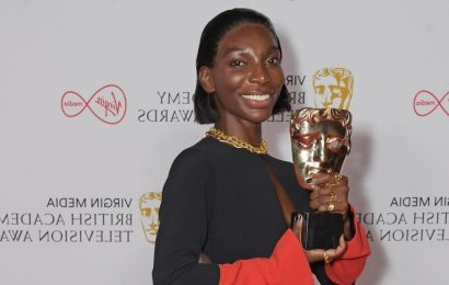 Calling All TV-Lovers: Here's the Full List of BAFTA Television Awards Winners