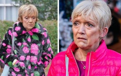 EastEnders spoilers: Jean Slater leaves Walford after making big decision about her life?