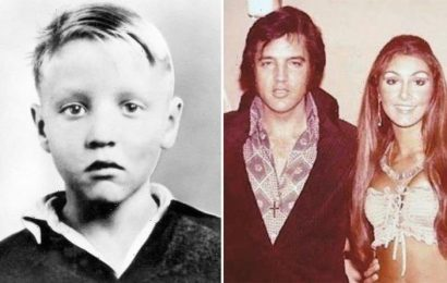 Elvis Presley's generosity: Linda Thompson shares touching story from The King's childhood